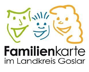 Familienkarte im Landkreis Goslar